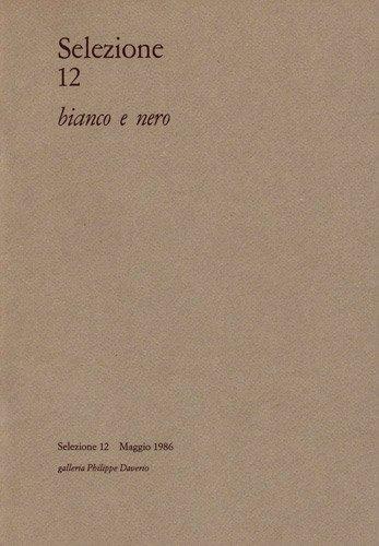 selezione12-cover